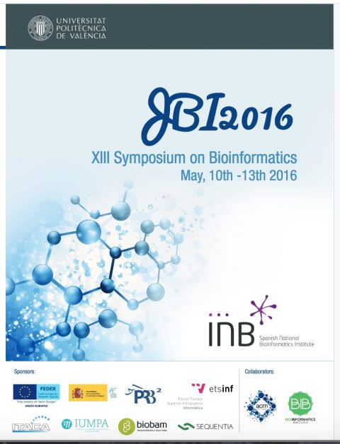New Tools developed by Sequentia Biotech presented at JBI2016