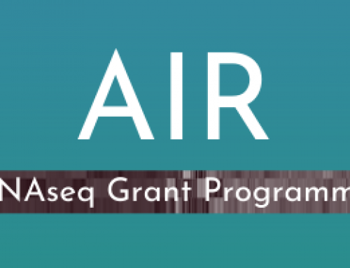 AIR – RNAseq Grant Programme