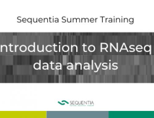 RNAseq Summer Training