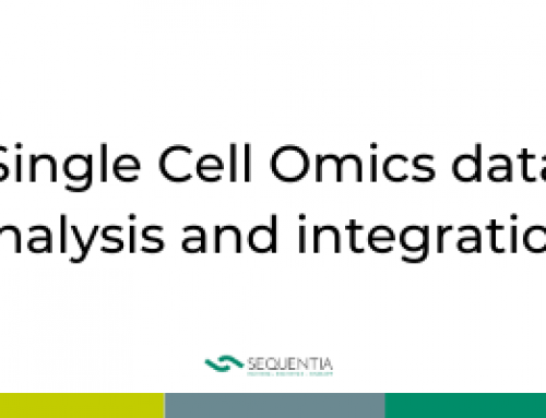 Single cell omics data analysis and integration